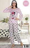 Котонова піжама Woman Homewear