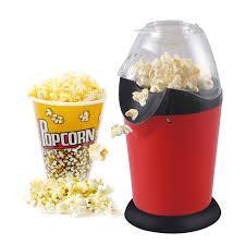 Прилад для приготування попкорну Popcorn Maker, попкорница