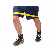 Набор эспандеров замкнутых Yakimasport Pro Fitness Loop 30х5 см (20 шт), фото 5
