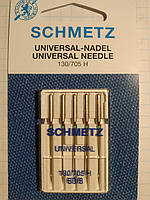 Голки Schmetz Universal  60 для побутових машин
