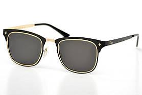 Мужские брендовые очки Dior с поляризацией 0152bg-M SKL26-146485