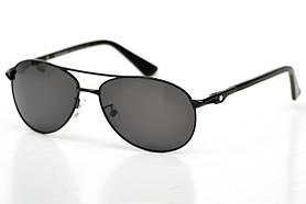 Мужские брендовые очки Montblanc с поляризацией 2956b SKL26-146438