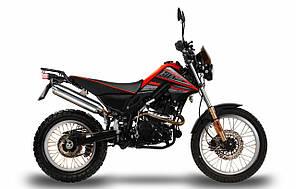 Мотоцикл Shineray Tricker 250 Червоний