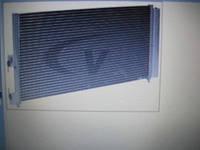 Радиатор кондиционера Doblo 1.3MJTD-1.9MJTD