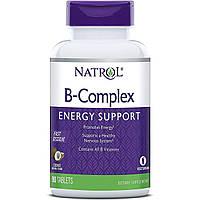 Natrol B-Complex Coconut 90 tab