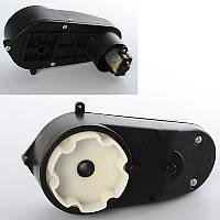 Акция! Редуктор в сборе с мотором ZPV118-GEAR [Скидка 5%, при условии 100% предоплаты!]