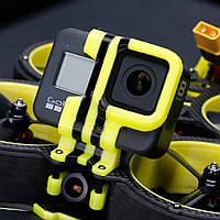 Рамка iFlight BumbleBee Набор TPU камера Крепление для Gopro Hero 5/6/7/8 15 ° 25 ° 10 ° -1TopShop