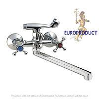 Смеситель для ванны с душем EP SMES 141