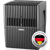 Очиститель увлажнитель воздуха Venta LW15 Black