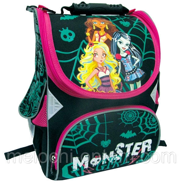 Рюкзак ортопедический Josef Otten Monster Girl