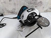 Пила дисковая EURO CRAFT CS214 | 1800 Вт. Диск-185мм. / Гарантия 1 Год.
