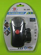Ліхтар велосипедний X-Balog BL-300