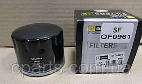 Масляный фильтр Renault Megane 3 универсал 1.5 DCI (Starline SF OF0961)(среднее качество)