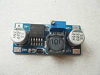 Понижающий ковертер напряжения 3-40V 3А LM2596 LM2596S DC-DC импульсный