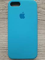 Silicone Case iPhone 7/8
