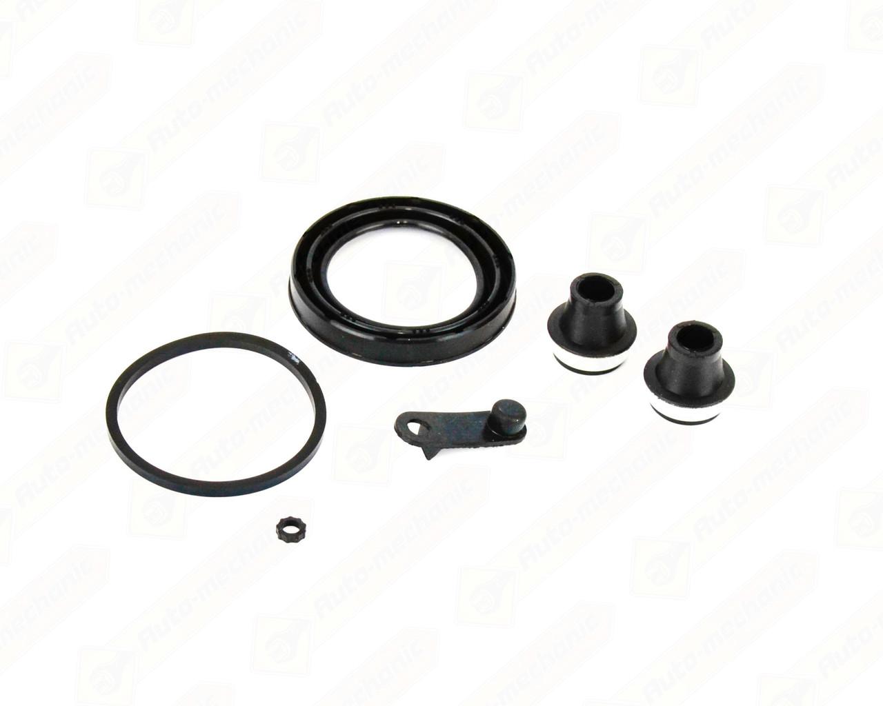 Ремкомплект тормозного суппорта переднего (54mm, BENDIX-BOSCH) на Renault Kangoo 1997>2008 - Frenkit - 254019