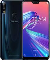 Asus ZenFone Max Pro (M2) 4/64GB Blue Global Version, фото 1