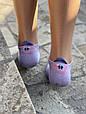 Шкарпетки в сітку жіночі котонові Sanbella з фламінго і пальмами 36-40 12 шт в уп мікс 5 кольорів, фото 3