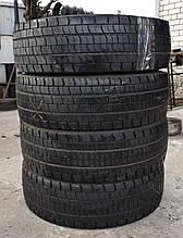 Грузовые шины б/у 265/70 R19.5 Continental HDR, ТЯГА, комплект, 9-10 мм