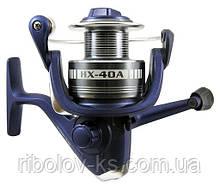 Катушка Kaida HX40A 3+1п. 1мет.шп