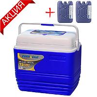 Термобокс Pinnacle  Eskimo Primero 32 л. Сохранение t° 72 часа (сумка холодильник, термосумка, термоконтейнер)