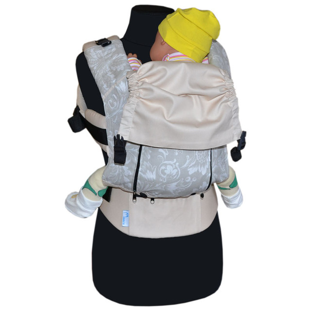 Эргономичные рюкзаки