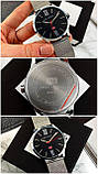 Mini Focus MF0018G.03 Silver-Black, фото 5