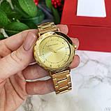 Mini Focus MF0040L.01 All Gold Diamonds, фото 3