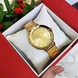 Mini Focus MF0040L.01 All Gold Diamonds, фото 5