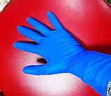 Перчатки Медицинские Высокие, фото 4