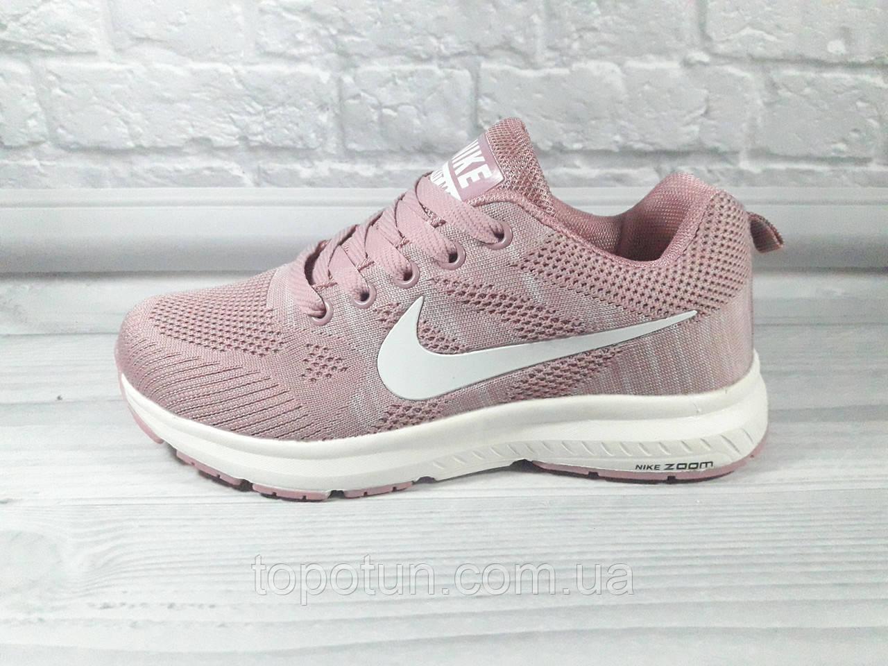 """Детские кроссовки для девочки """"Nike"""" Размер: 39,40,41"""