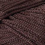 Yarn Art Macrame, №157, шоколад