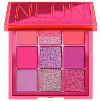 Палетка теней для век Huda Beauty Neon Obsessions