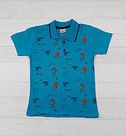 Детская футболка для мальчиков 10.11.12.13 лет.