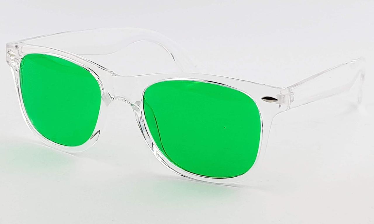 Очки солнцезащитные wayfarer 6999 C1-C7