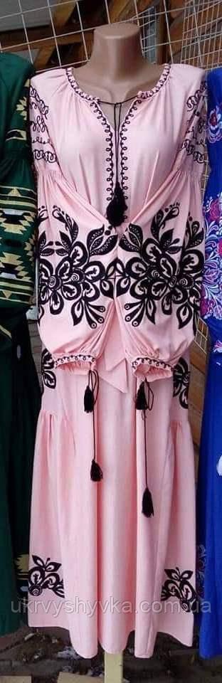 """Плаття для подруги нареченої """"Флора"""""""