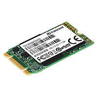Накопитель SSD M.2 2242 SATA III 120GB Transcend 420S (TS120GMTS420S) R500MBs W350MBs новый