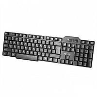 Клавиатура проводная USB Gemix KB-150 чёрная новая