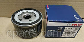 Масляный фильтр Renault Fluence 1.6 16V (Bosch 0451103336)(высокое качество)