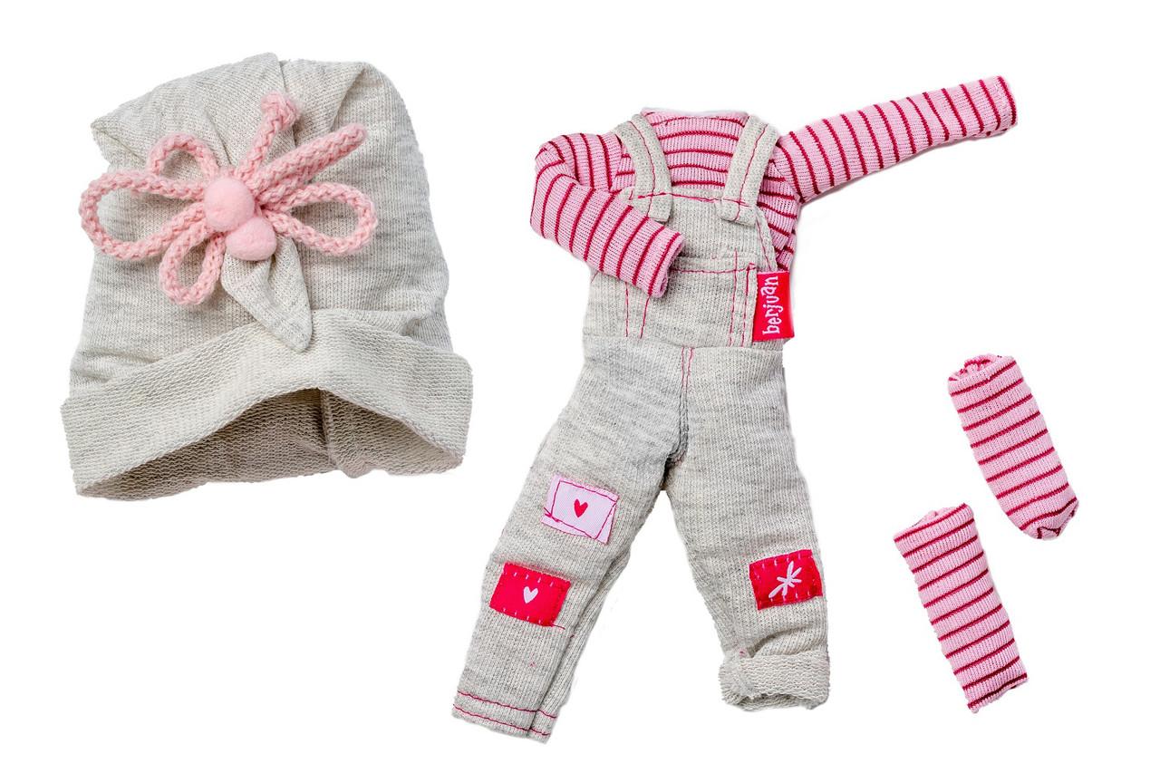 🔥 Одежда для куклы БИГГЕРС Berjuan 32 см (SAILES BLUNN)