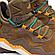Кроссовки RAX 73-5B429-brown, фото 6