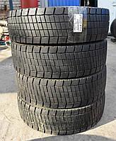 Грузовые шины б/у 215/75 R17.5 Continental Conti Hybrid LDR, ТЯГА, комплект