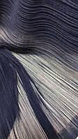 Сітка декоративна колір темно синій