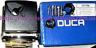 """Насос """"голова"""" DUCA 15-5D 67/32 мм 95 Вт (ф.у, Турция) Baxi, Demrad, Immergas и др, арт. CN15А, к.з. 08070"""