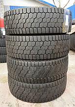 Грузовые шины б/у 245/70 R19.5 Кама NR 201, ТЯГА, комплект