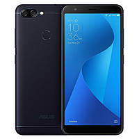 ASUS ZenFone Max Plus M1  4/64GB Black Global Version