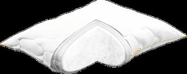Ортопедическая подушка Люкс ТМ Муссон