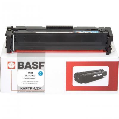 Картридж BASF Canon для MF641/643/645, LBP-621/623 Cyan (KT-3027C002)