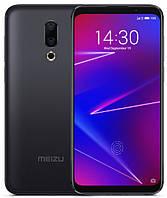 Meizu 16 6/128GB Black Global Version