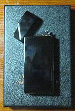 USB-запальничка плазмова бічна Z-033 (чорна)